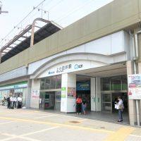 上小田井駅まで約1420m(周辺)