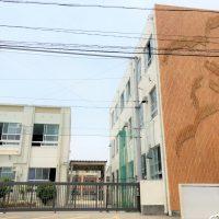 山田東中学校まで約100m(周辺)