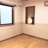 2階洋室(内装)