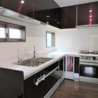 設備充実のキッチンスペース(キッチン)