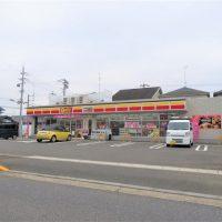 デイリーヤマザキ岐阜萱場東町店(周辺)
