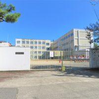 田代小学校(周辺)