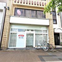 浄心駅徒歩3分 貸店舗(正村ビル1階)